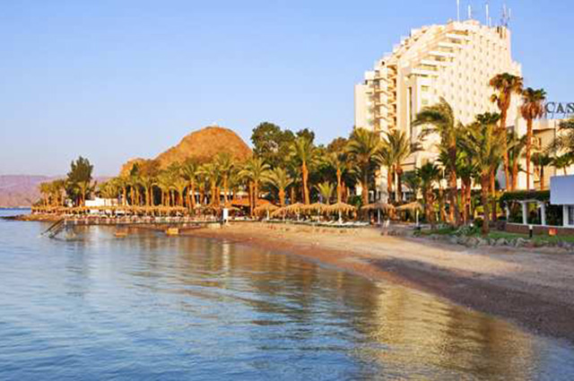 Hilton taba resort and nelson village clubhotel for Terrace hilton zamalek