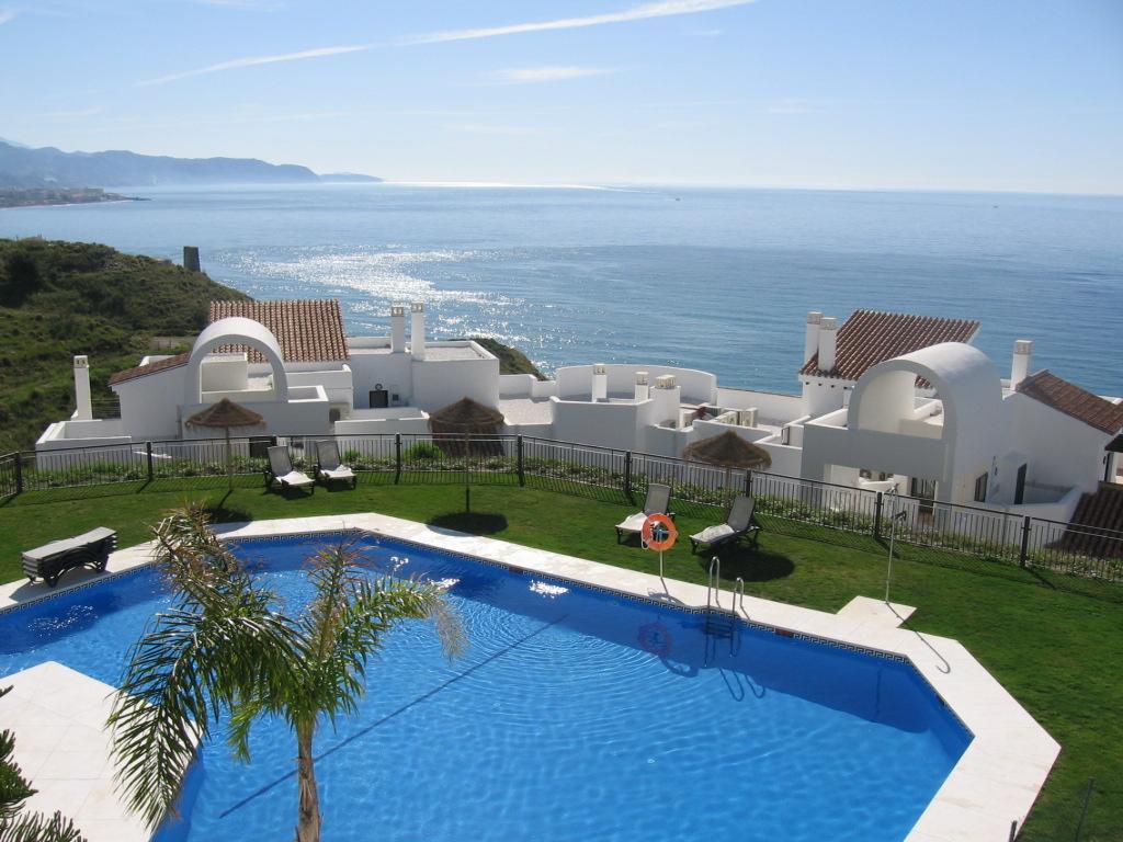 Hotel Nerja Club Costa Del Sol