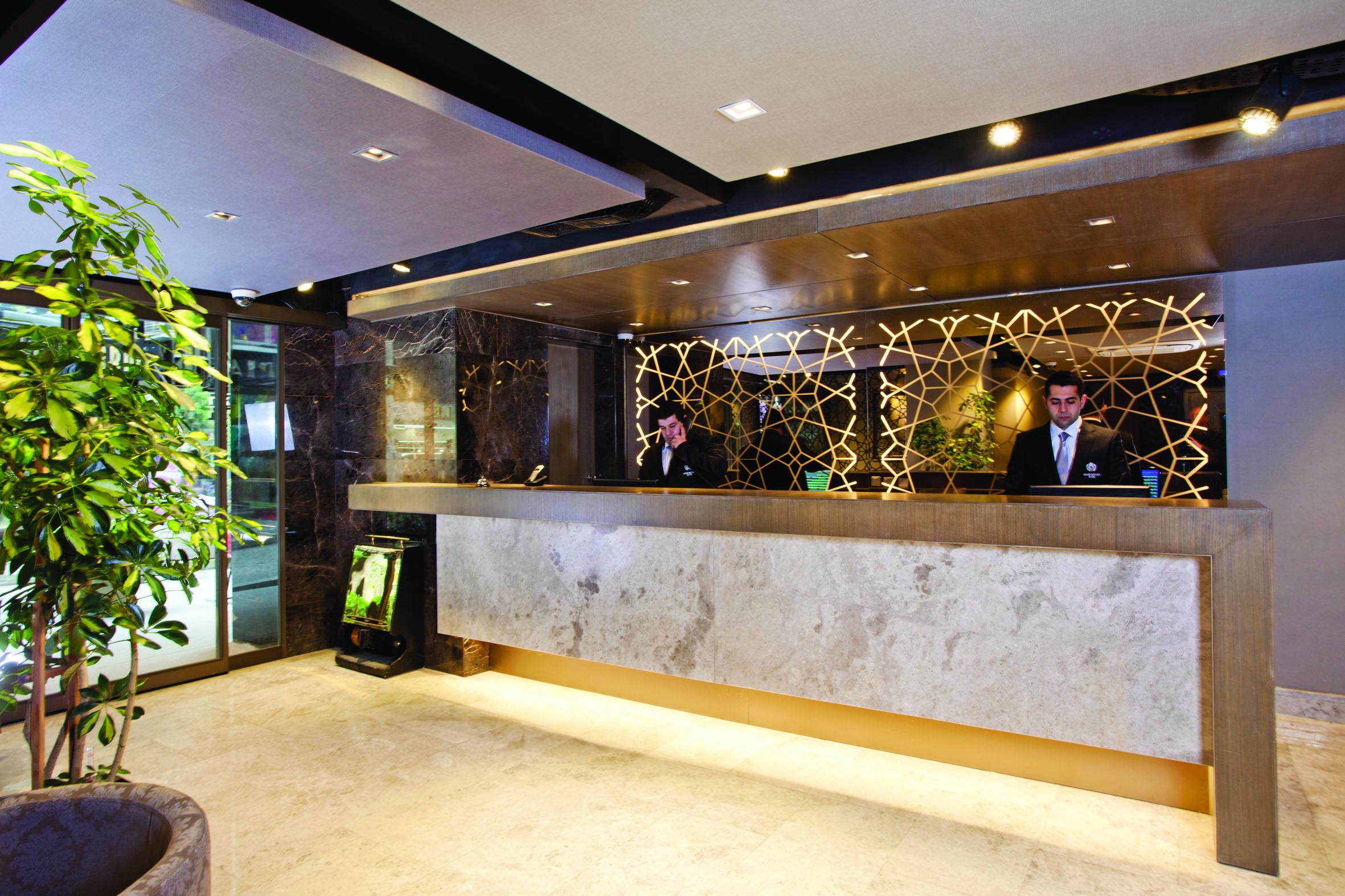 Grand beyazit hotel clubhotel for Beyazit han suites