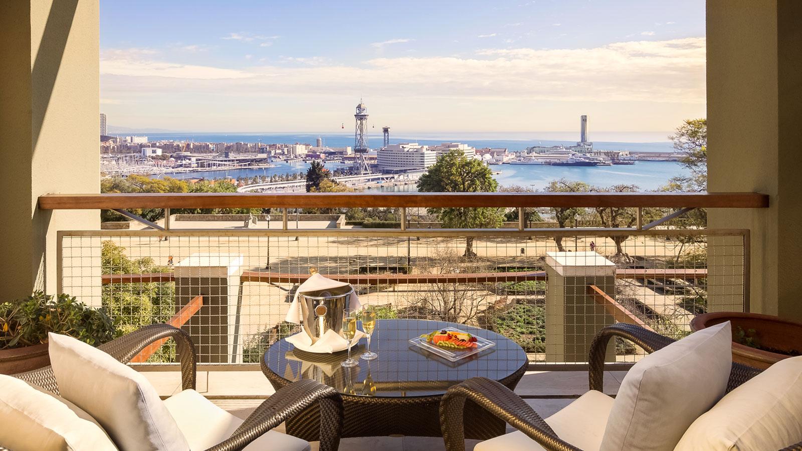 Hotel Miramar Barcelona Clubhotel