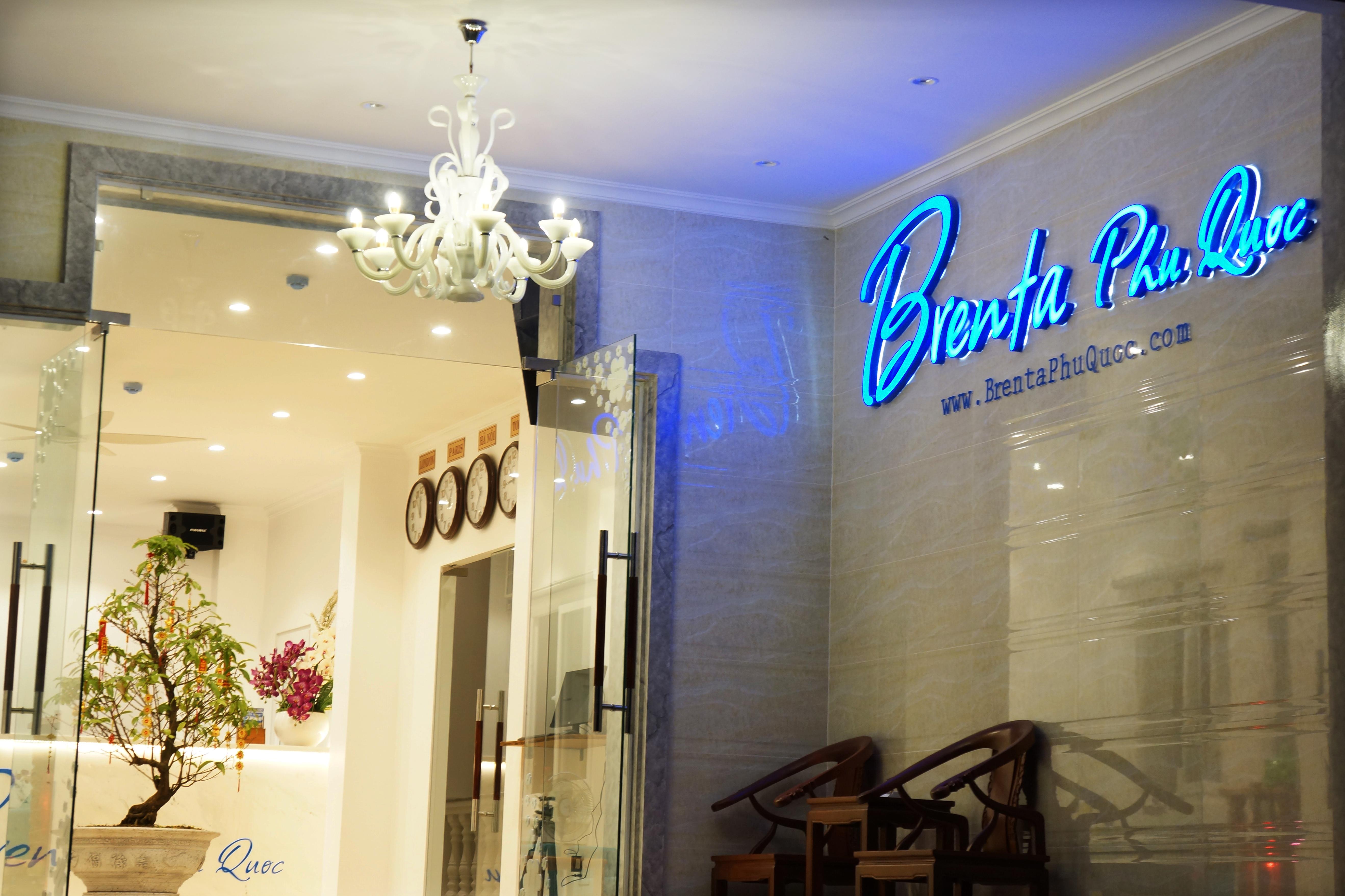Brenta Phu Quoc Hotel   Clubhotel