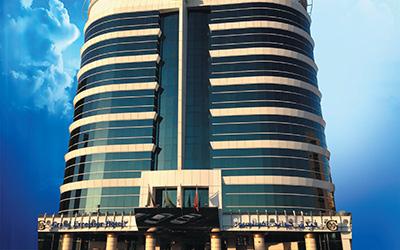 Grand Excelsior Hotel Bur Dubai Clubhotel