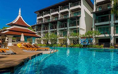 Centara Anda Dhevi Resort Spa Krabi Clubhotel